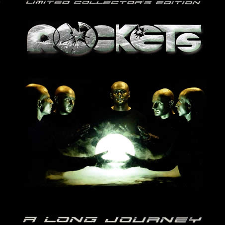 Rockets Long Journey VIDEO:DVD